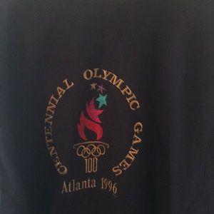 Vintage Centennial Olympic Games Atlanta 1996